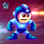 MEGAMAN CLASSIC 0.2 by rozhvector