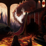 Welcome to Hell by dinopharaoh