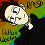 Dallon Weekes- Panic! At The Disco by OtakuTrash