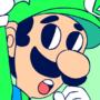 I'ma Luigi number one! by KojiKosmo