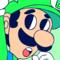 I'ma Luigi number one!