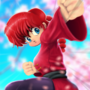 Ranma 1/2 by ArrowValley