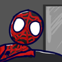 Miles Morales by tytyhub