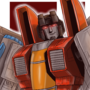 Starscream by J-Caro