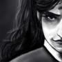 Mina Harker (Dracula) by LucasMZ
