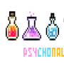 Pixel potions by torithefox