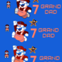 7 Grand Dad poll (link in Description) by sonic1x100