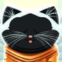 Cat Monk