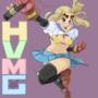 HVMG cover by Mrgordy