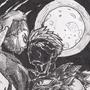 Hero Killer - Negato by Geckone