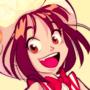 Mii-chan in Popcornland by ValentineReina