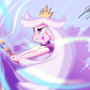 Princess Moon by SlapHappyDrew