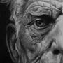 Playwright Samuel Beckett