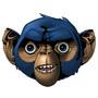 A Blue Monkey by BusyCasket