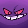Another Gengar by ThisIsntEli
