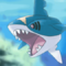 Animated Sharpedo Art