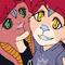 DragonBun Twins - Jamie & Maxie