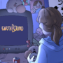 Earthbound/Mother 2 fun by QuirkyKoi