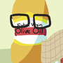 Olive Oil by BrandonPewPew