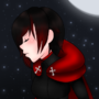 Ruby by Amberscribbles