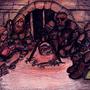 Darkest Dungeon - Camp