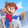 Super Mario Odyssey by Mizu-Wolf