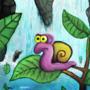 snail by Rubbe