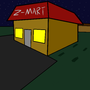 Z-Mart by AI-ChuckNorris
