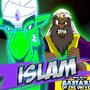 Muslim Gods by kaxblastard