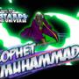 Madman Muhammad by kaxblastard