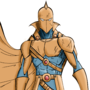 Dr FATE!!! by Cannyboy