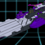 Tidal Wave ship by kaxblastard