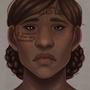 Nezma Portrait by Skimlet