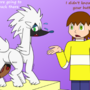 A Thing About Furfrou Trims by OddyMcStrange