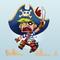 Pirate Kid!