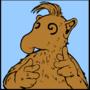 Alf Maus by Wiesi