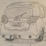 brrom brrooom car by giantcockass