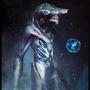 elemental creature