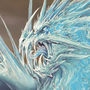 Water Elemental Caster by RussFairchild