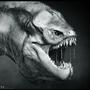 The creature by wietzefopma