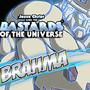 GOD BRAHMA! by kaxblastard