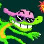 Alligator Skator by Andyl4nd