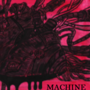 HUMAN INTO MACHINE (rough)