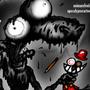 WPF at ANIMAZE by ApocalypseCartoons