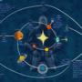 Warframe - frame map by FudgeMellow
