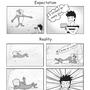Zoo expectation vs reality by VipulSodhi