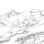 Wolf by Pralinlin