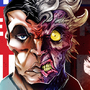 Two Face by Kkylimos