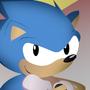 Sonic Mania by EduardoMartnezGonzle