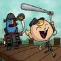Team Flapjack 2 by DarkShadow8181